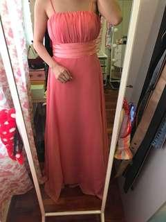 Dinner Gown / Dress , Prom Dress , Evening Gown