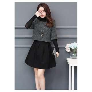 GSS6019X 2pcs-Dress.(instock)