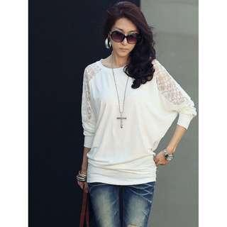 GSS7072X Blouse .(instock)