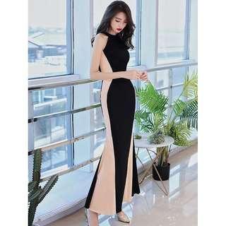 GSS8832X Dress . (instock)