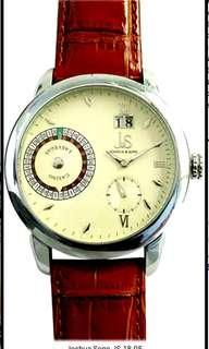 Limited Edition Joshua & Sons Watch