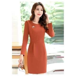 GSS9203X Dress. (instock)