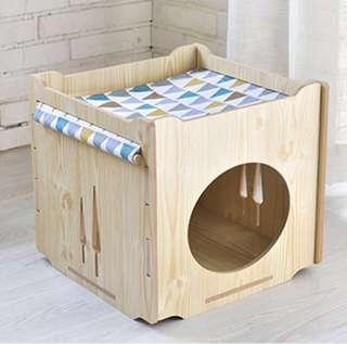 Cat bed / hammock
