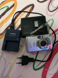 Canon IXUS 9501S 8.0 Mega Pixels