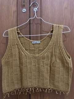 Ada knitted