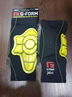 G-form Pro-x Sheen Guard - Size Small