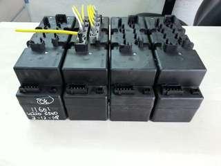 W220中央鎖泵