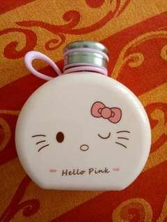Half litre baby flask