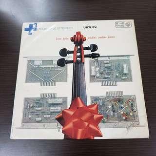 日本黑膠唱片946S2