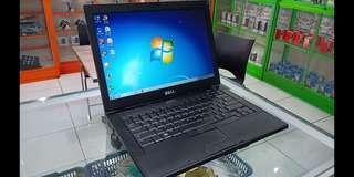 Dell e6410 Core i5 Murah