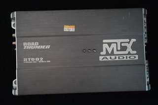 1212 Special!!! MTX Sound System