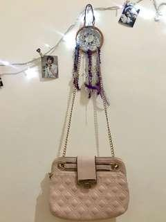New look bag in pink