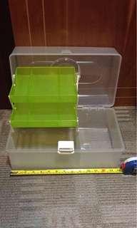 工具盒/收納盒