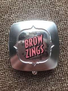 Benefit Brow Zings shade 5