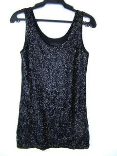 Like Forever 21 Sequin top small