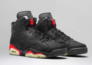 7694907c09d2ff AIR JORDAN 6 RETRO