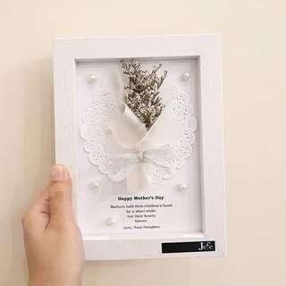 Special Gift Frame 5R for Mother's day Hadiah Bingkai