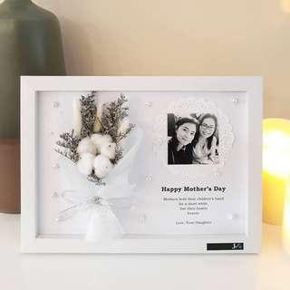 Special Gift Frame A4 for Mother's day Hadiah Bingkai