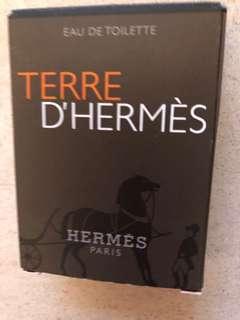 🈹️全新!HERMES 香水