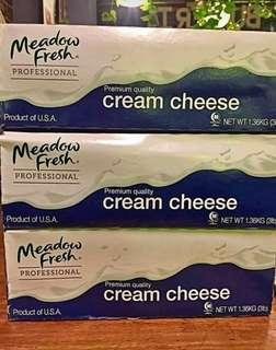 Meadow Fresh Cream Cheese