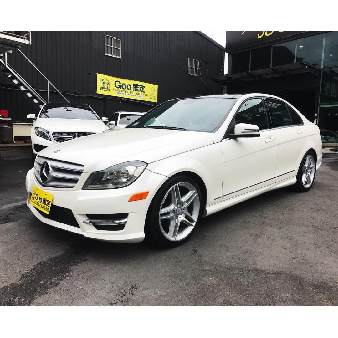 12/09 Mercedes-Benz C250 AMG 高配❗❗❗