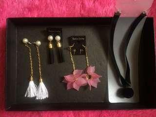 35k TAKE ALL ACCESSORIES
