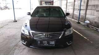 ❤️❤️ Toyota Camry v 2.4 at 2010 ❤️❤️