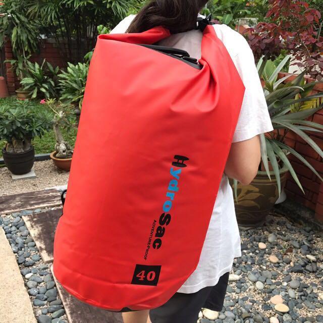 1212 Clearance genuine Hydrosac waterproof bag 9c617782138fc