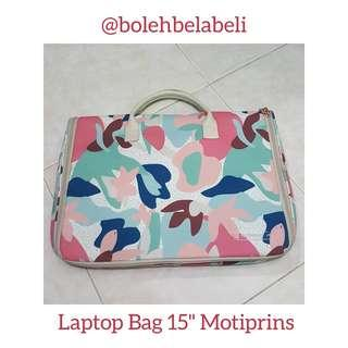 Motiprins Laptop Bag