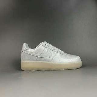 efb2777fc69666 Nike Air Force 1 x Clot 1World