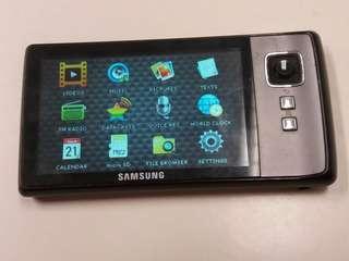 MP4 player 播放器 收音機 Samsung 中古