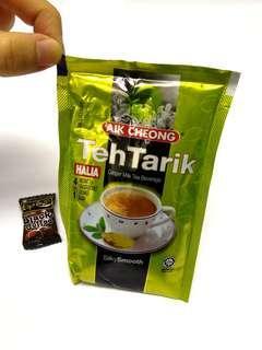 薑奶茶及咖啡糖 Ginger Milk Tea & Coffee Candy