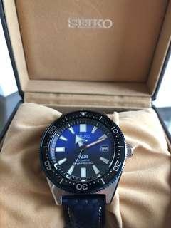 LNIB Seiko Prospex PADI SBDC055 bought from Japan!