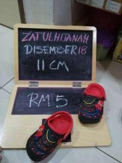 Baby shoes 11cm