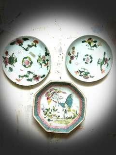 Antique porcelain collectable