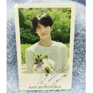 EXO - Nature Republic Official PC Ver. 3 (Sehun)