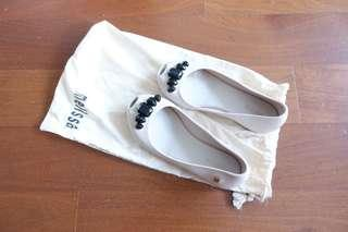 Melissa kids shoes size26/27