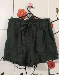 New Hotpants H&M size 34