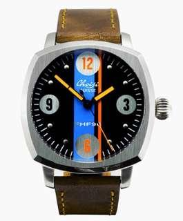 Choisi Suisse 1929 FHF 96 GT Vintage Oris Ball watch