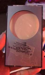 Revlon Transluscent Powder