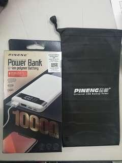 Pineng Qualcomm Quick Charge 3.0 Power Bank