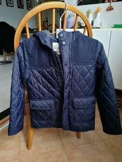Boys ZARA Winter Jacket