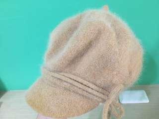 🚚 蓓蕾帽