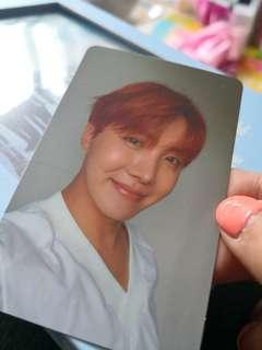 [WTS] BTS love youself her jhope pc
