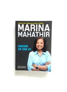 Dancing On Thin Ice (Marina Mahathir)