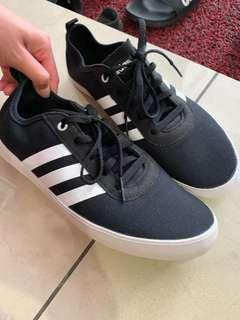 Authentic Adidas Canvas Shoe
