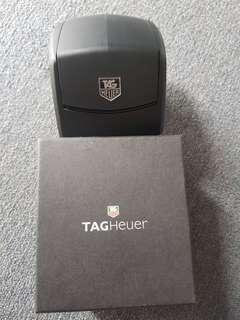 Limited Edition Tag Heuer