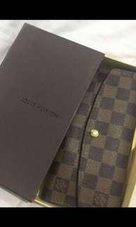 Premium Louis Vuitton Leather Purse