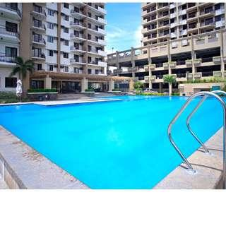 Cypress Tower in Taguig City 2BR condo unit for sale