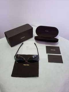 100% AUTHENTIC , TOM FORD SUNGLASSES